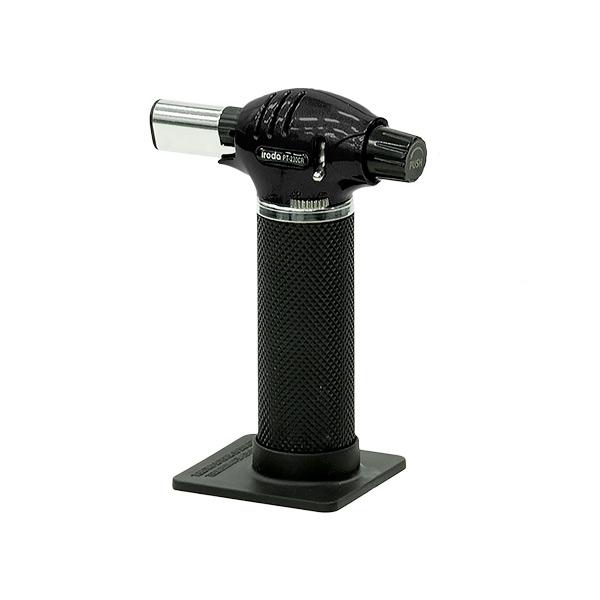 Iroda PT-230CR puhalluslamppu, kaasupoltin, pikkutoho, käsitoho