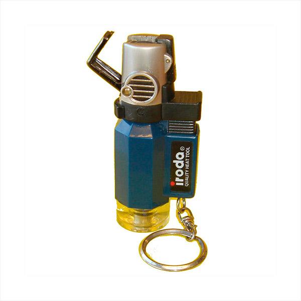 Iroda Turbolite AT2056 puhalluslamppu, kaasupoltin, pikkutoho, käsitoho